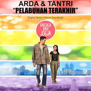 Arda & Tantri - Pelabuhan Terakhir MP3