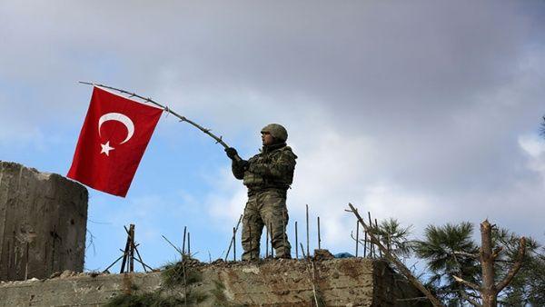 Turquía: Casi 600 detenidos por protestar contra operación en Afrín, Siria