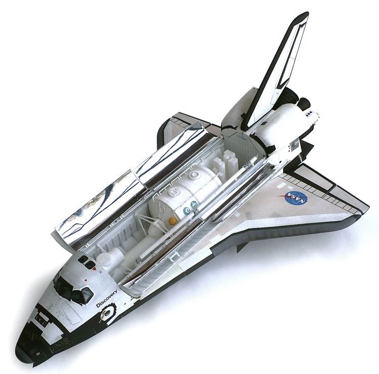 space shuttle system - photo #45