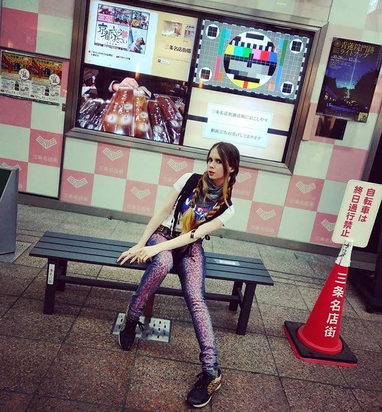 Wonderful Cosplayer Florencia Sofen visiting Japan for MAGIC KYOTO 2018 : 世界のオタクに人気のキュートなコスプレイヤー、フローレンシア・ソフェンさんが MAGIC 京都に参戦 ! !