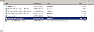 cara instal dapodik 2019c pada Windows 7