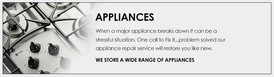 Fix It Home Services