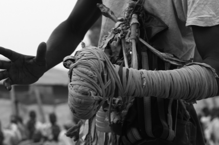 Traditionally among the common class of Hausa communities, Dambe fight clubs are a national sport centuries old and very popular.