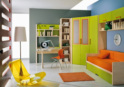 Universal Kids Rooms Designs Ideas 5