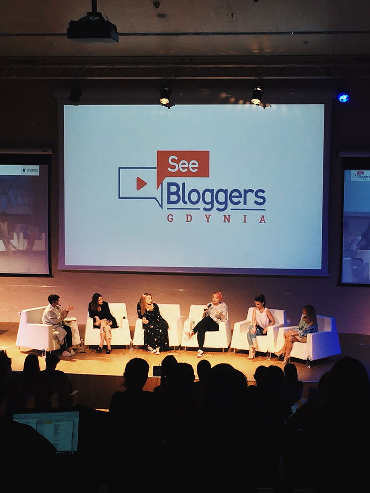 See Bloggers 2017 relacja