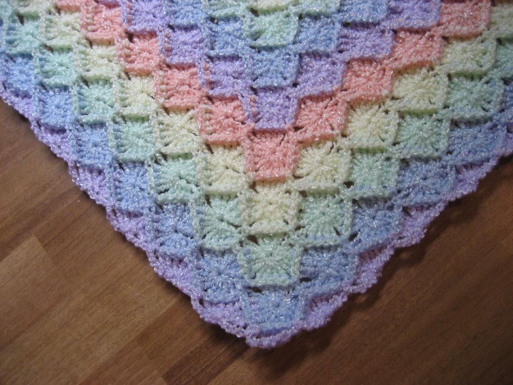 FREE CROCHET PATTERN BERNAT - Crochet and Knitting Patterns