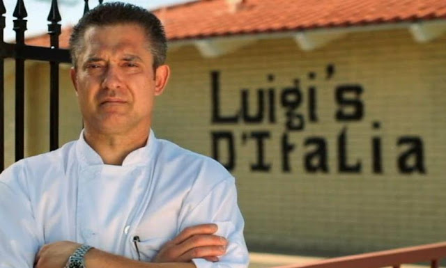 Kitchen Nightmares Luigi's D'Italia