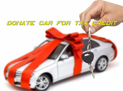 Donate Car to Charity California | How to Donate Car for Tax Credit