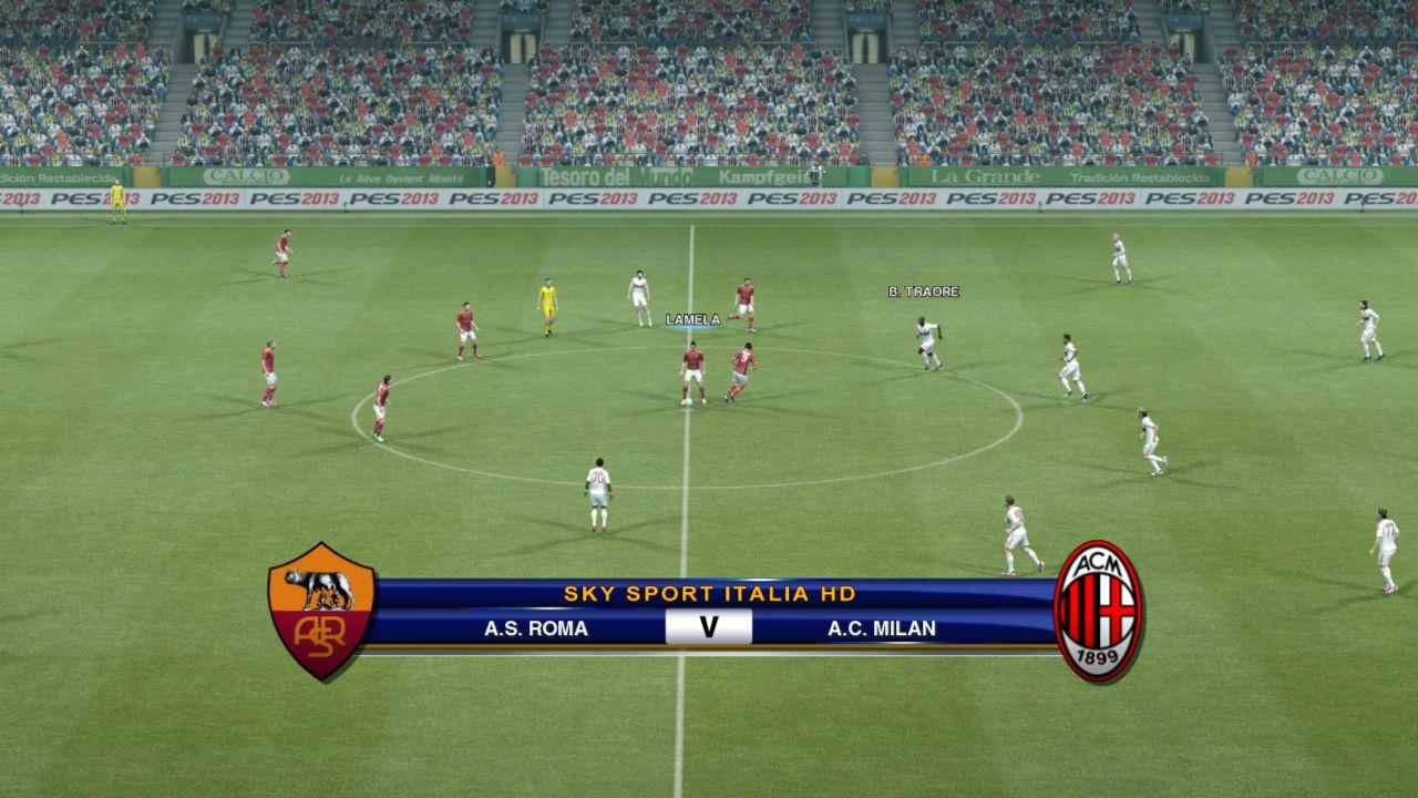 Pro evolution soccer 2013 game demo #2 eng download.
