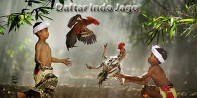 Cara Daftar Indo Jago via Lucktbet168.co