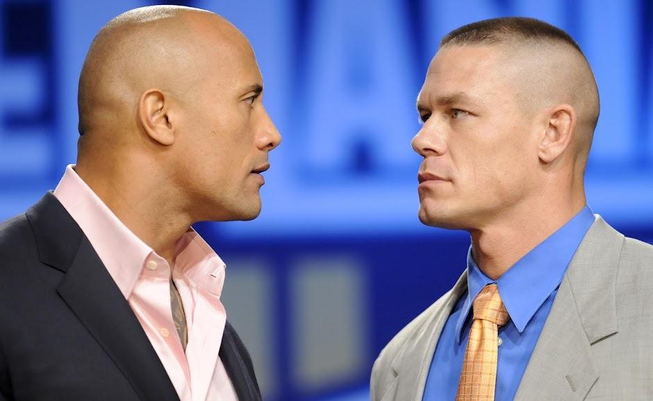 """John Cena vai estrelar """"A Diretiva de Janson"""""""