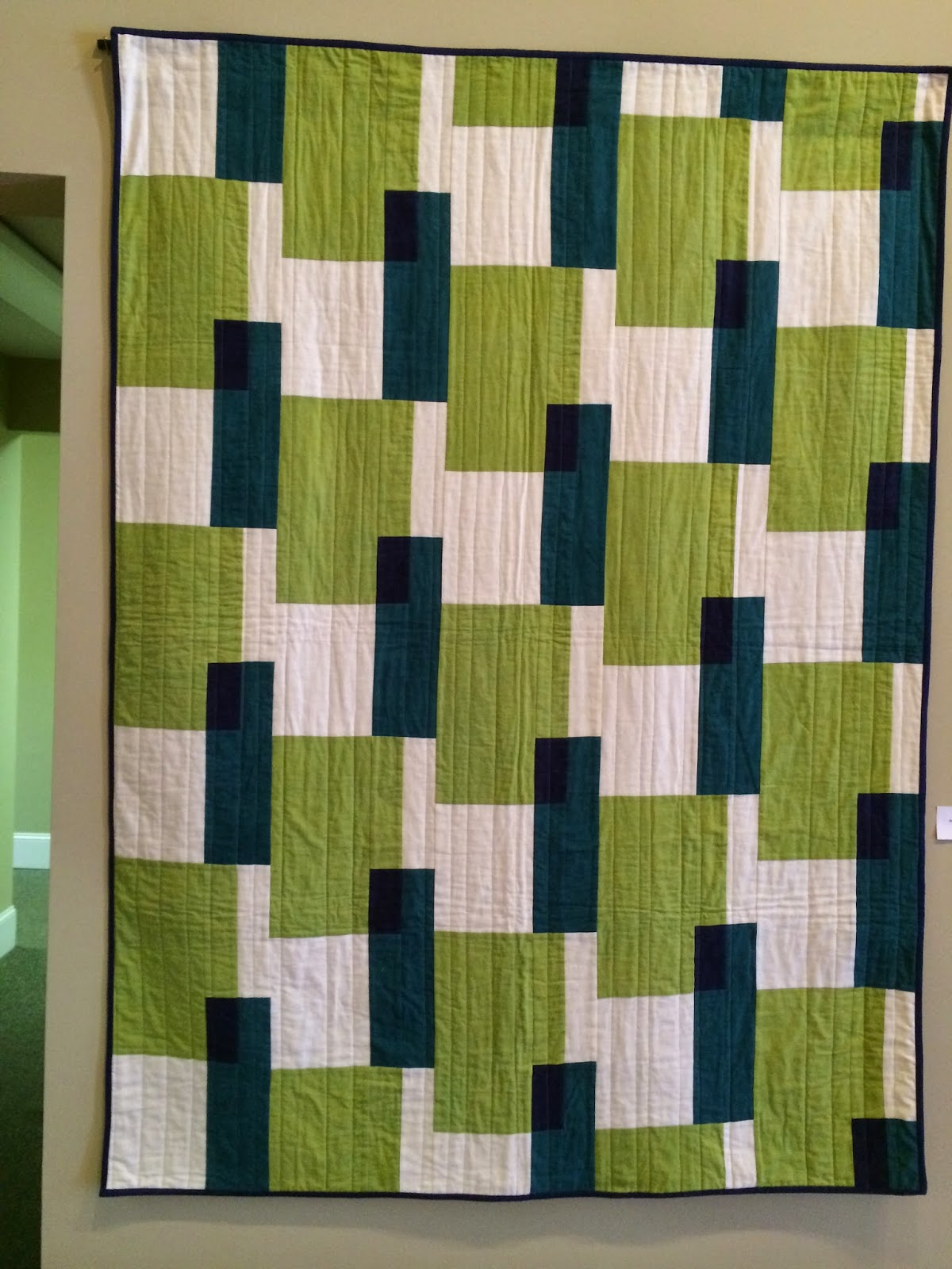 The Inside Stori By Mary Stori Asheville Modern Quilt Guild