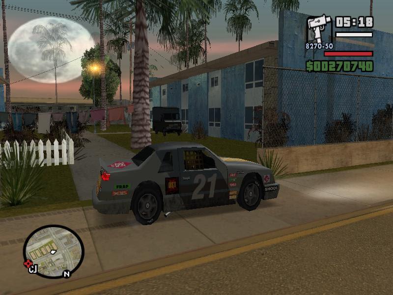 6700 Tempat Modifikasi Mobil Di Gta Vice City HD