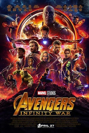 Download Film Avengers: Infinity War (2018) Subtitle Indonesia