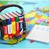 برنامج رائع لتعلم اللغة الانجليزية ولغات اخرى بطريقة فريدة Caterpillar app