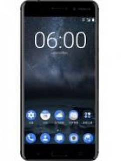 Nokia 6 : Smartphone price, features, specification, review
