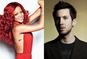 Rihanna ft. Calvin Harris
