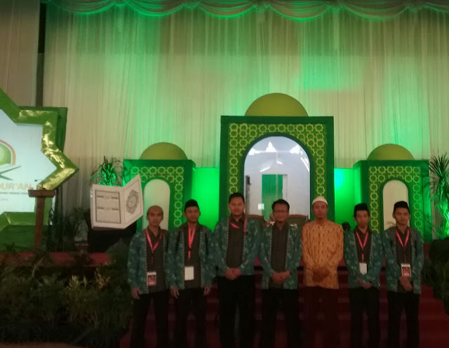 Festival Qur'an PTM/PTA Yogyakarta