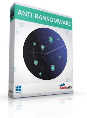 Abelssoft AntiRansomware 2017 17.20