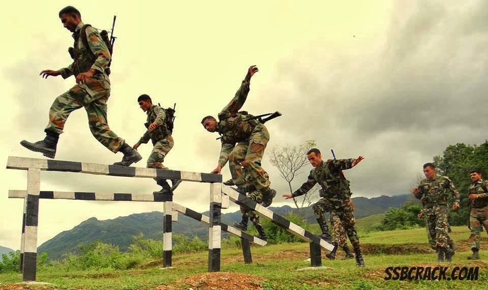 Indian Army on love infinity logo