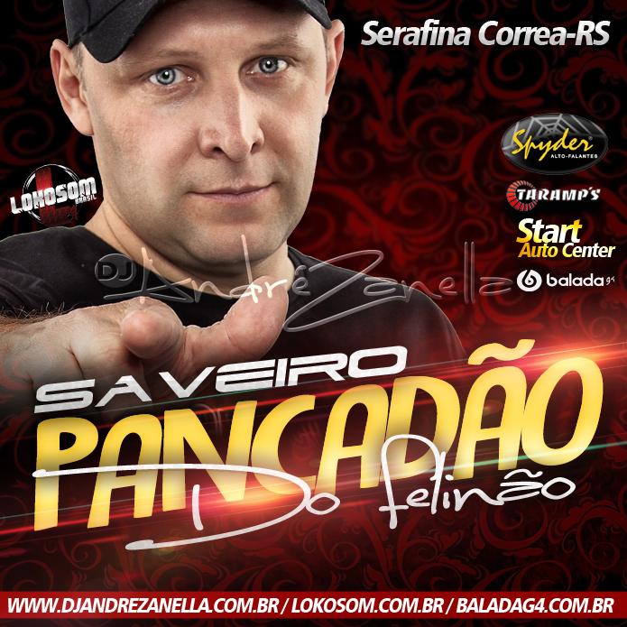 CD SAVEIRO 2012 BAIXAR PANCADAO