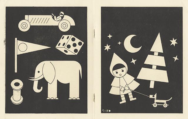 Tono - Antonio de Lara Gavilán - Pinturas infantiles