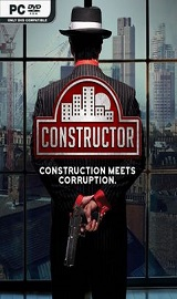 Constructor - Constructor Made in America-PLAZA