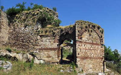Βυζαντινό Κάστρο του Διδυμοτείχου