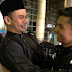 Air Mata Norman Hakim Tumpah Di KLIA Sambut Kepulangan Anak,Siap Bawak Bekal Lagi!