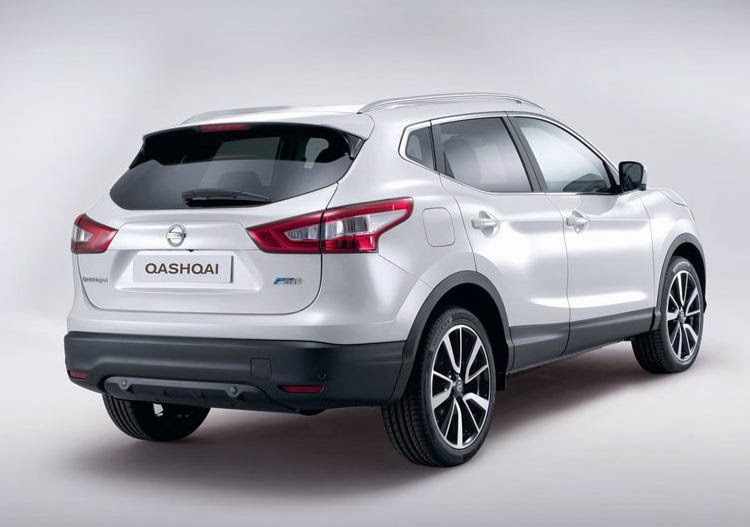2015 all new nissan qashqai motor lovers. Black Bedroom Furniture Sets. Home Design Ideas