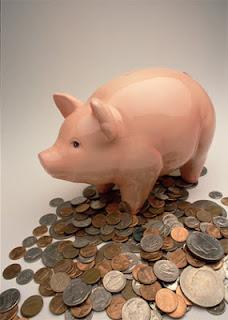 jak zaoszczędzić pieniądze