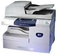 Driver Para impresora Xerox M20i
