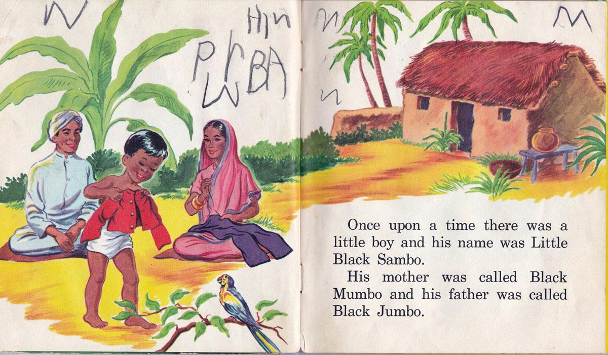 1000+ images about Little Black Sambo on Pinterest | Black ... |Little Boy Sambo