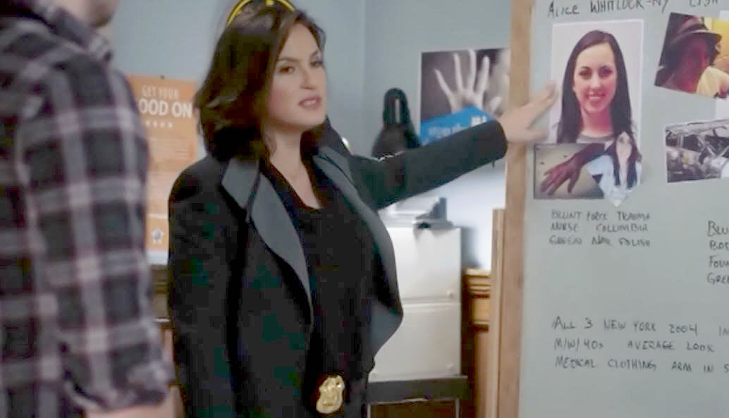 watch law and order svu daydream believer online free