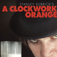 50 Examples Which Connect Media Entertainment to Real Life Violence: 12. A Clockwork Orange