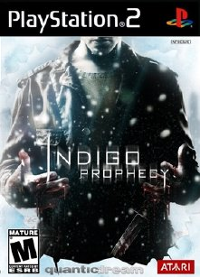Indigo Prophecy - Download game PS3 PS4 RPCS3 PC free