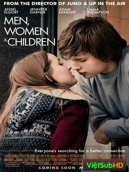 Đàn Ông, Phụ Nữ Và Trẻ Em