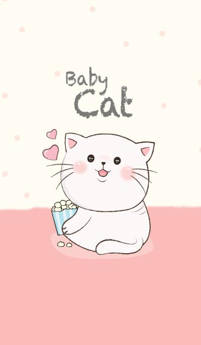 My Baby Cat