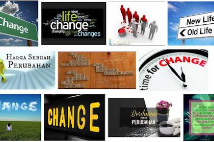 2 Faktor Pendorong Perubahan Sosial (Eksternal – Internal) Lengkap