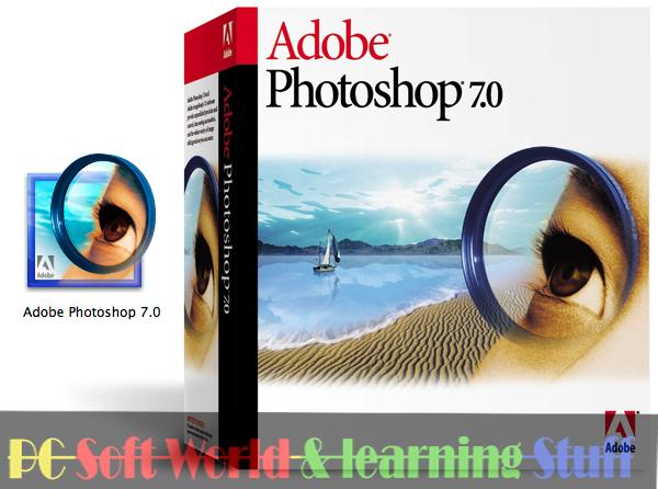 adobe photoshop 7.0 setup exe file download