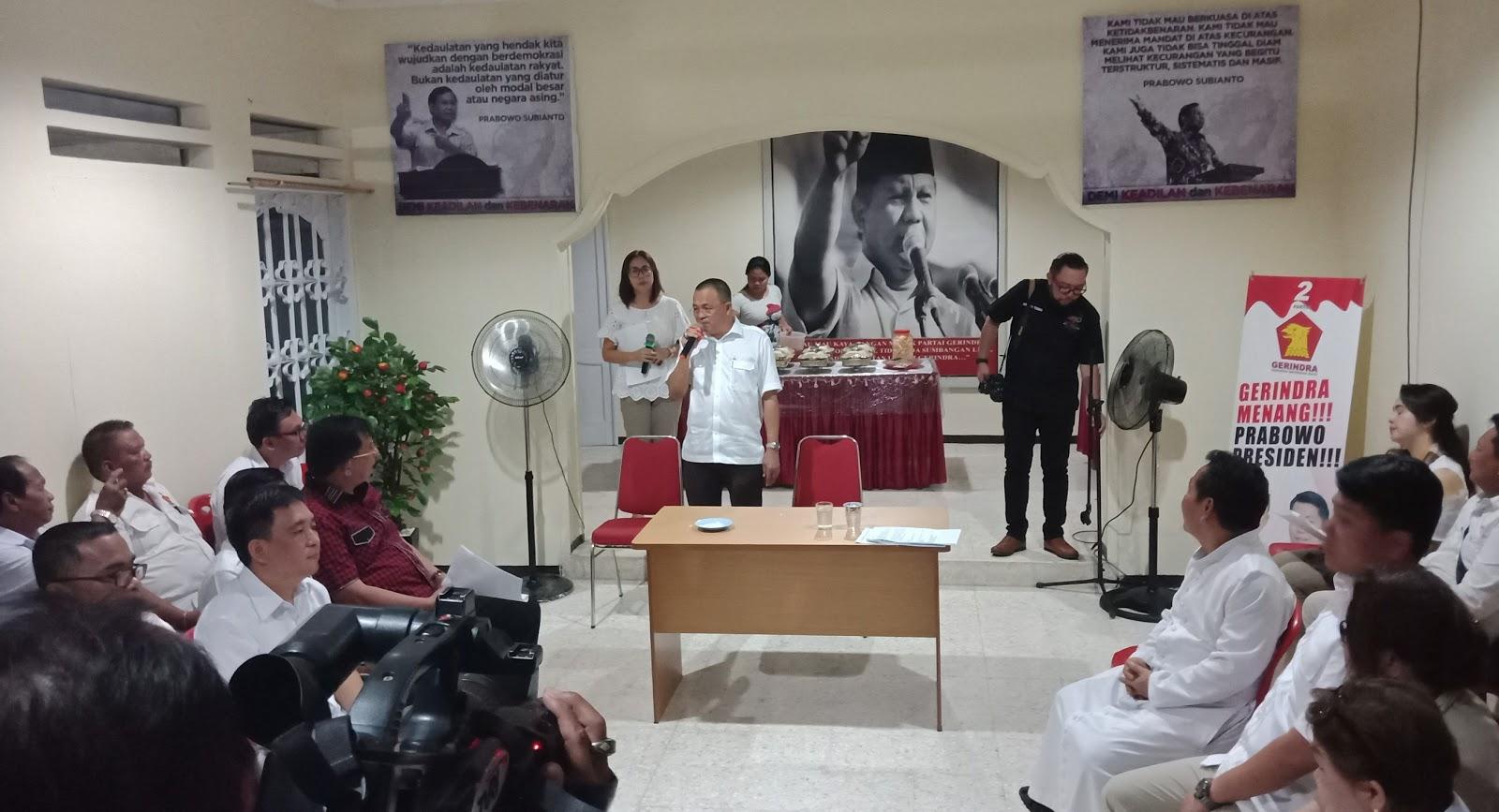 Wenny Lumentut: Tidak ada Mahar dalam Perekrutan Nanti
