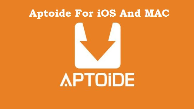 Aptoide Installer for iPhone, iPad, MAC & Android