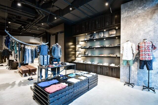 Green Pear Diaries, interiorismo, retail, Project Aegis Co., Suzhou, China