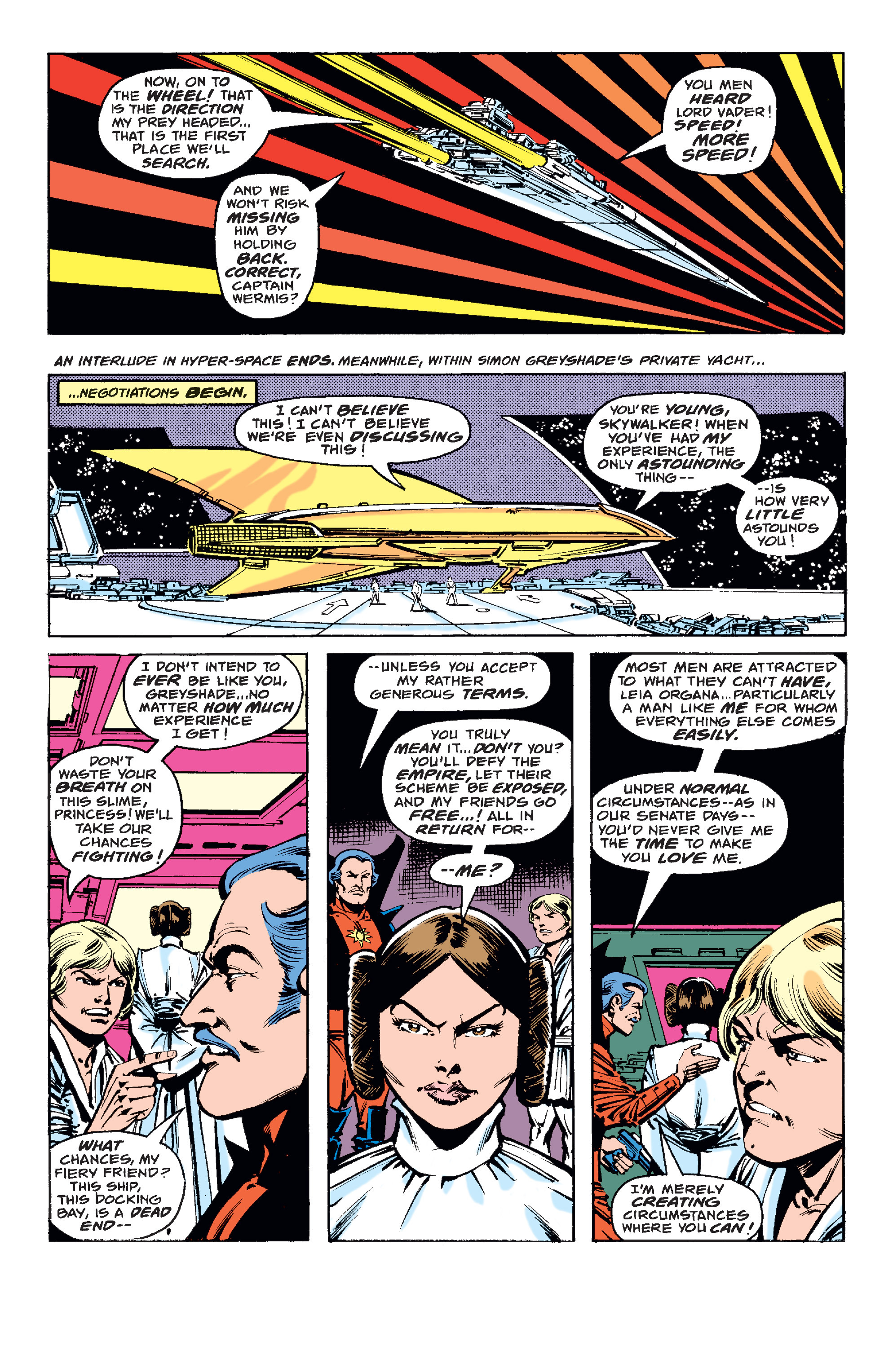 Read online Star Wars Omnibus comic -  Issue # Vol. 13 - 396