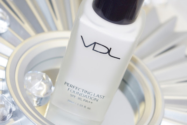 VDL Perfecting Last Foundation A00
