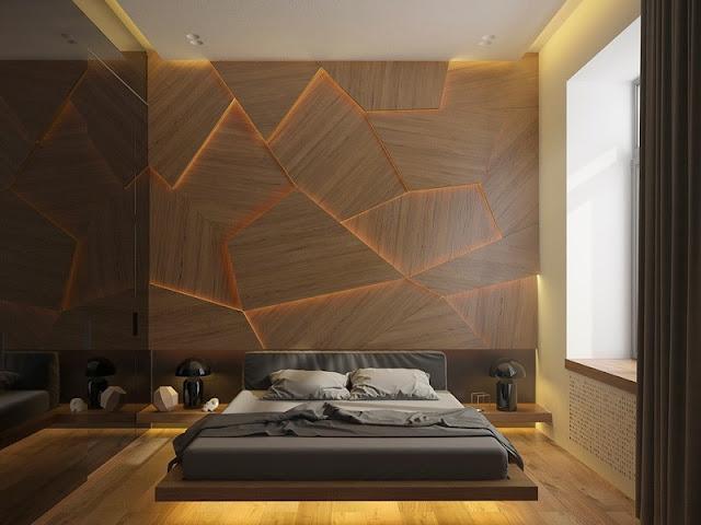 Bedroom Interior Design: Minimalist VS Light Effect Bedroom Interior Design: Minimalist VS Light Effect 0a614d05805e883ddfa8c56c3cc07fe3