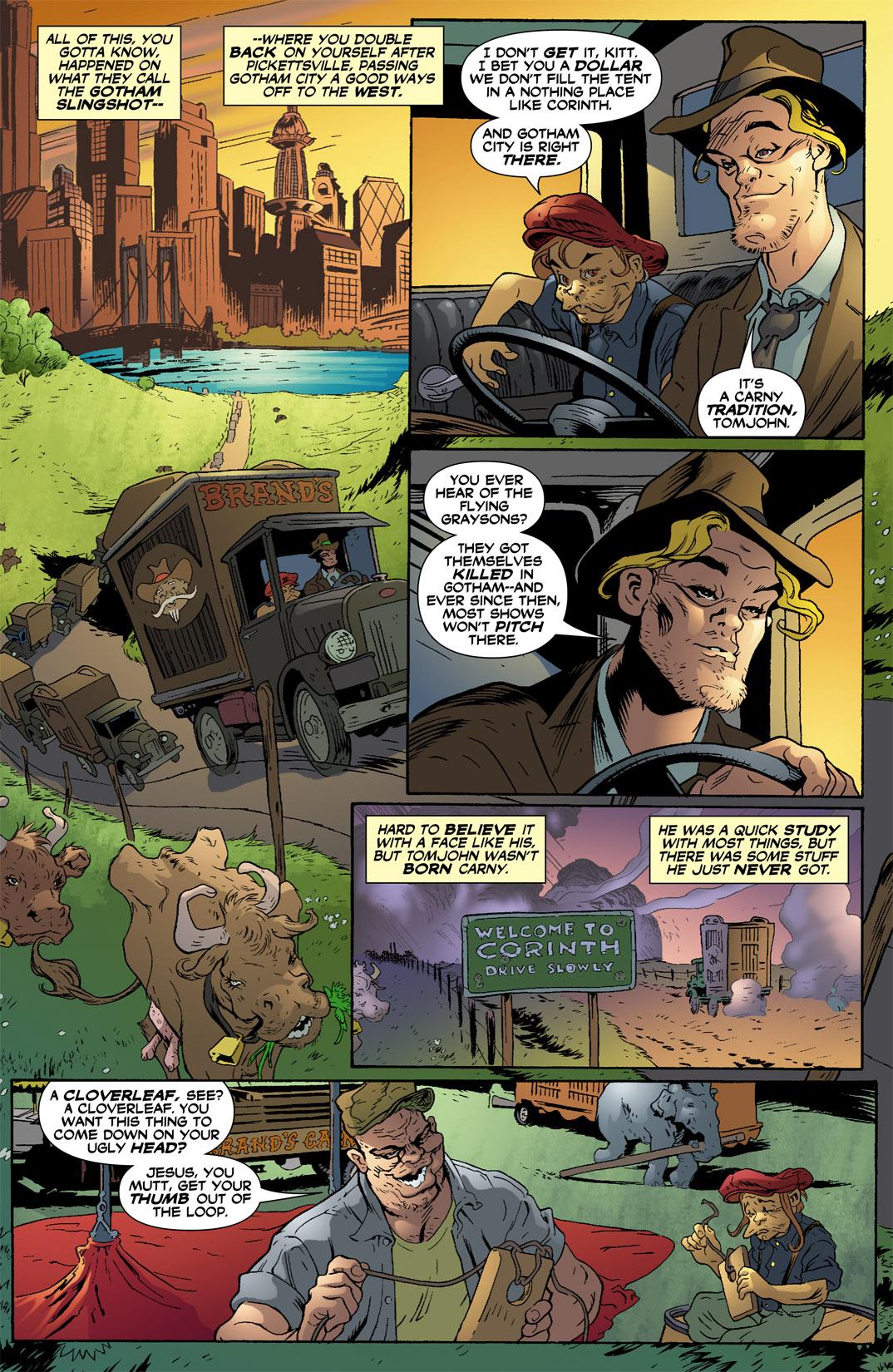 Detective Comics (1937) 801 Page 24