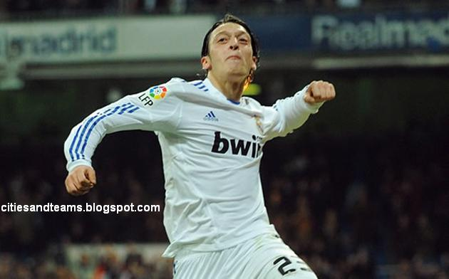 Mesut Özil HD Image And Wallpapers Gallery