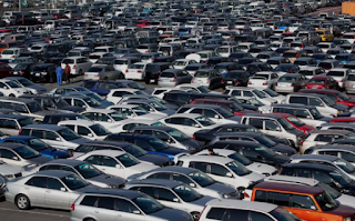 When Is a Good Time to Buy A Used Car?