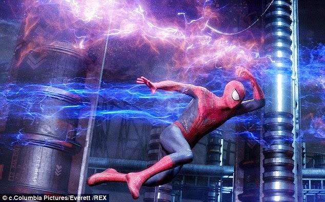 spider man movie suicide